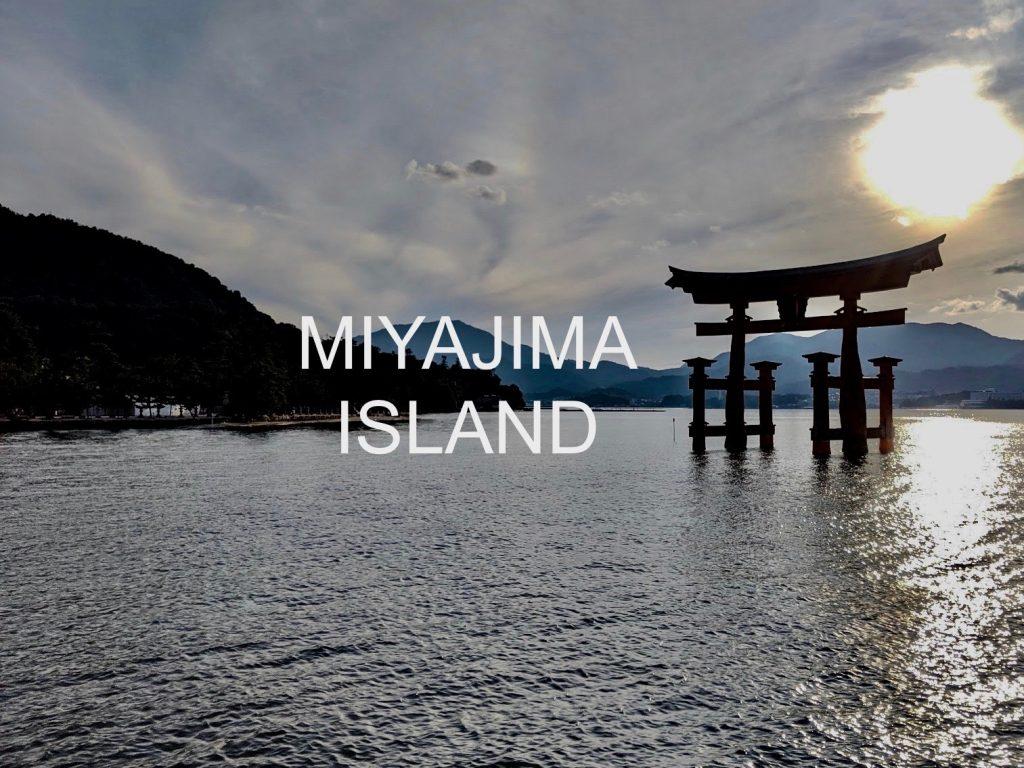 Miyajima Island cover photo